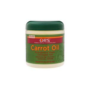 ORS Carrot Cream 6oz