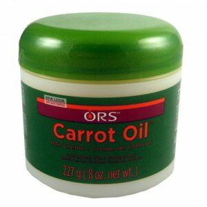 ORS Carrot Cream 8 oz
