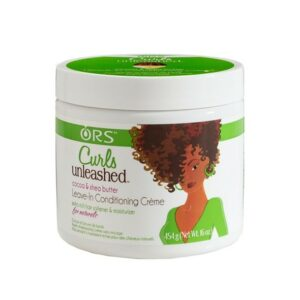 ORS Curls Unleashed Coco Shea Leave in Conditioner 16oz