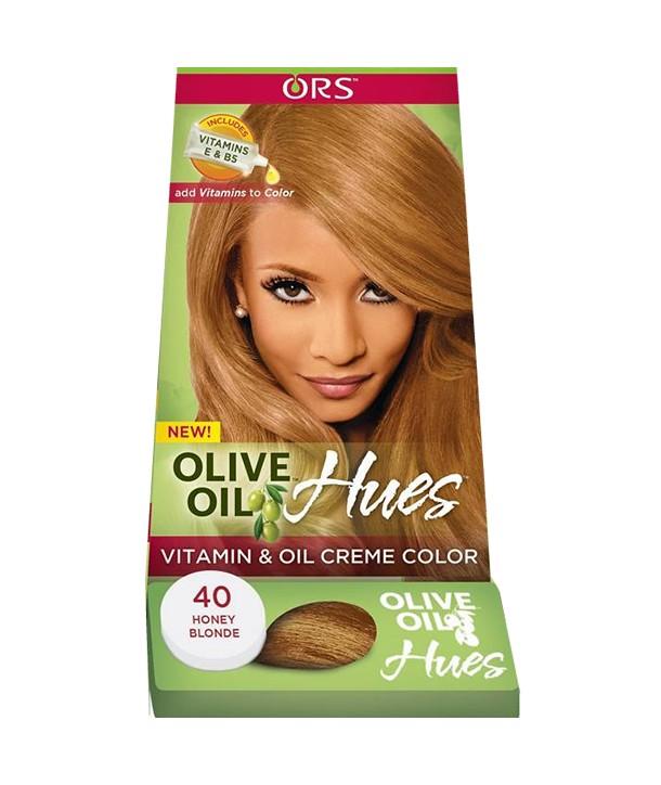 ors hair color honey blonde 8oz. Black Bedroom Furniture Sets. Home Design Ideas