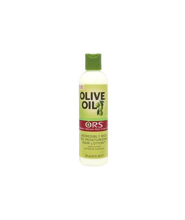 ORS Oil Moisturizer Hair Lotion 10 oz