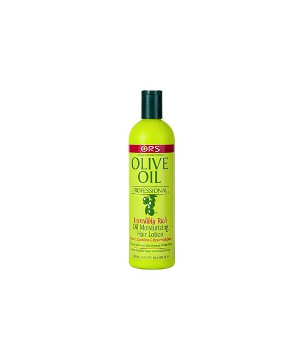 ORS Oil Moisturizer Hair Lotion 24oz