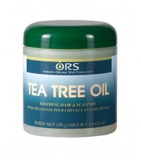 ORS Tea Tree Oil 5.5 oz