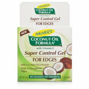 Palmer's Coconut Oil Formula Edge Control