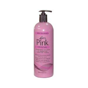 Pink Oil Moisturizer Lotion (pump) 946ml