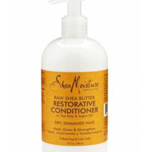 Shea Moisture Raw Shea Butter Restorative Conditioner 384 ml