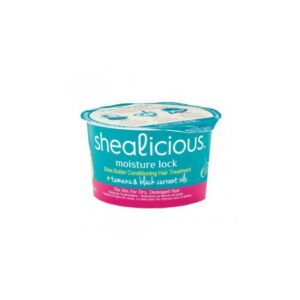 Shealicious Moisture Lock Hair Conditioning Cocktail