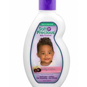 Soft & Precious Baby Lotion 10oz