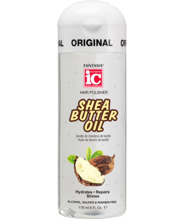 FANTASIA IC SHEA BUTTER OIL SERUM 177 ML