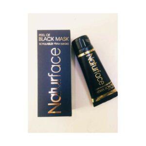Naturface Peel of Black Mask 100ml – TUBE