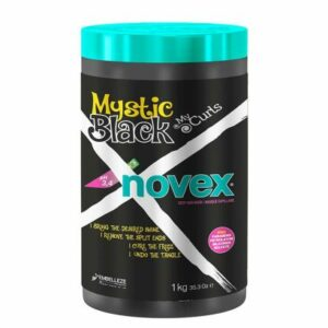 Novex My Curls Mystic Black Hair Mask 1 kg