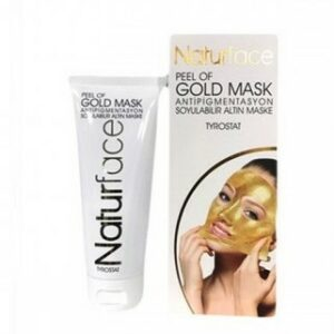 NaturFace Peel Of Gold Mask 100ml
