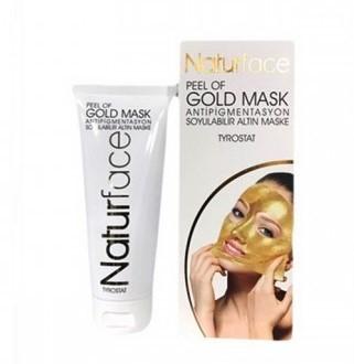 NaturFace Peel Of Gold Mask 100ml