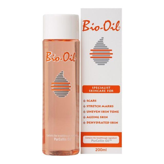 Bio-Oil Specialist Skincare With PurCellin Oil 200ml