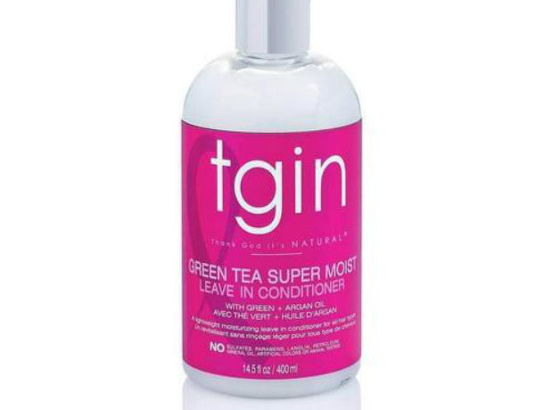TGIN Green Tea Leave in Conditioner 14.5oz