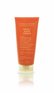 MIXED CHICKS DAILY HAIR DRESS (6OZ / 177ML)