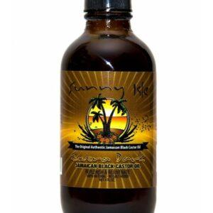 Sunny Isle Jamaican Black Castor Oil Extra Dark 2oz