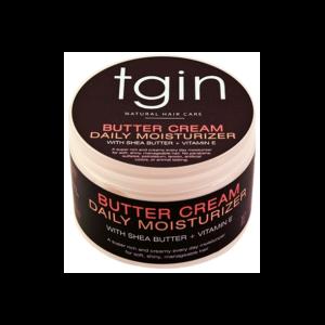 TGIN Butter Cream Daily Moisturizer 12oz
