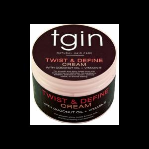 TGIN Twist & Define Cream 12ozo