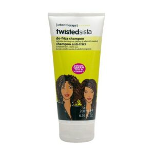 Twisted Sista de-frizz Conditioner 6.76 oz