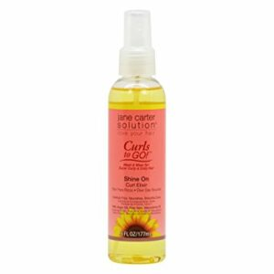 Jane Carter Solution Curls to Go Shine On Curl Elixir 177 ml