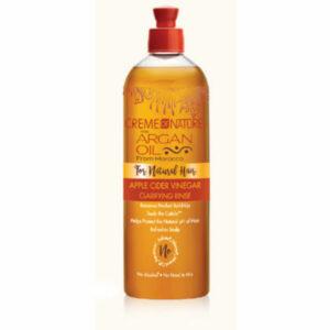 Creme Of Nature Apple Cider Vinegar Clarifying Rinse 15.5 Oz