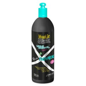 Novex My Curls Mystic Black Leave-In Conditioner 500 Ml x 2