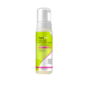 DevaCurl Frizz-Free Volumizing Foam 220ml