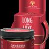 As I Am Long & Lux GroEdges 4oz