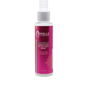 MIELLE ORGANICS THERMAL & HEAT PROTECTANT SPRAY W/ MONGONGO OIL 4oz