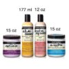 Aunt Jackie Curls & Coils Treatment Big Set 4 pcs