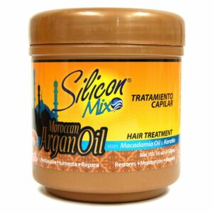 Silicon Mix Moroccan Argan Oil Intensive Hair Treatment 16oz