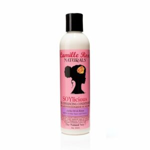 Camille Rose Naturals Soylicious Curl Enhancing Conditioner 8 oz