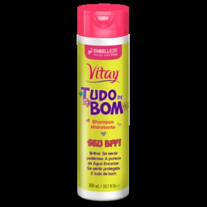 Novex Tudo De Bom Shampoo 300 ml