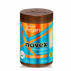 Novex Argan Oil Hair Mask 400 ML