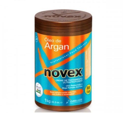 Novex Argan Oil Hair Mask 400 ML