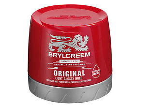 BrylCreem original light glossy hold 250 ml