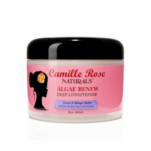 CAMILLE ROSE ALGAE RENEW DEEP CONDITIONING MASK 8 OZ