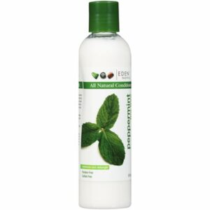 Eden Bodyworks Peppermint & Tea Tree Conditioner 8 oz