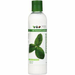 Eden Bodyworks Peppermint & Tea Tree Conditioner 8 oz