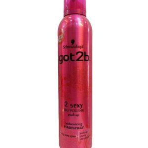 Got2b Hiarspray 2 Sexy 300ml
