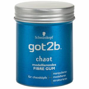 Got2b Chaot Fibre Hair Gum 100ml