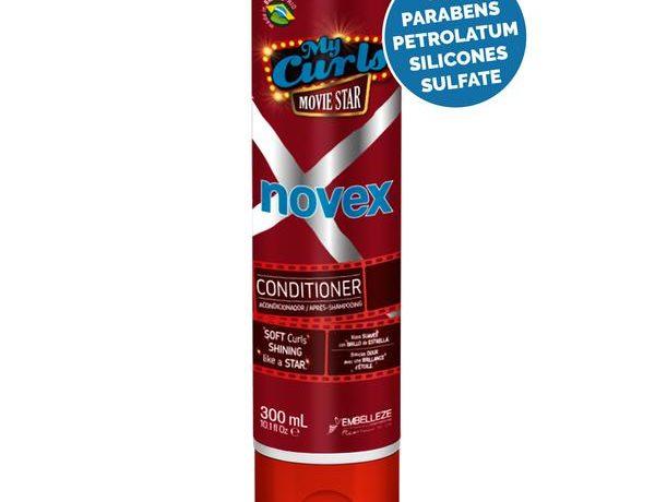 Novex Movie Star Conditioner 300 ml