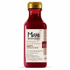 Maui Moisture Strength & Anti-breakage Agave Conditioner 385 ml