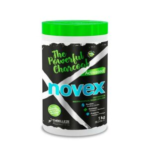NOVEX THE POWERFUL CHARCOAL-DEEP HAIR MASK 1 KG