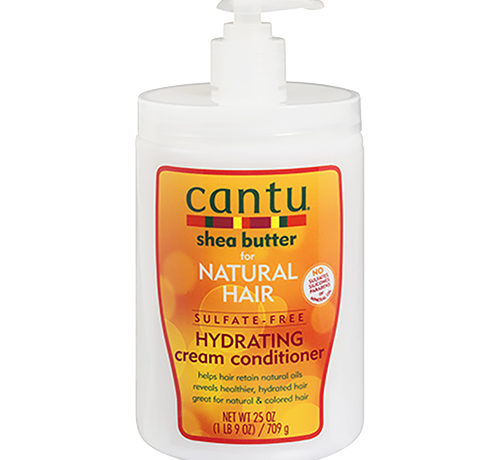 Cantu Shea Butter Natural Hair Sulfate Free Cleansing Conditioner 709 Gr