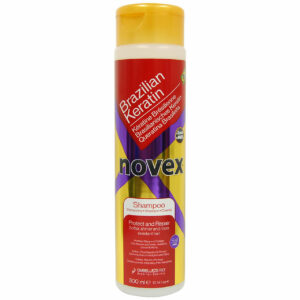 NOVEX BRAZILIAN KERATIN CONDITIONER  300ML