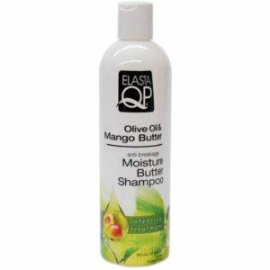 EQP Mango Butter Moisture Butter Shampoo 12oz.
