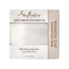SHEA MOISTURE 100% VIRGIN COCONUT RHASSOUL CLAY BAR 4.5OZ