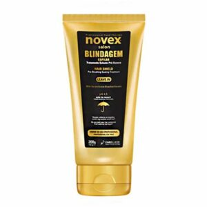 Novex Blindagem Thermal Protector Leave In 200g/ 7oz